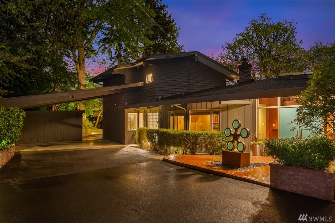 Featured Homes - 360modern